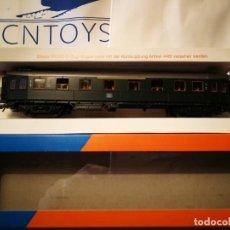 Trenes Escala: OFERTA ROCO VAGÓN PASAJEROS 4291. Lote 225971462