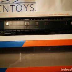 Trenes Escala: OFERTA ROCO VAGÓN FURGÓN 4293. Lote 225972030