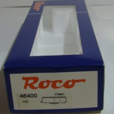 Trains Échelle: ROCO CAJA PARA VAGON REF: 46400. Lote 227566725