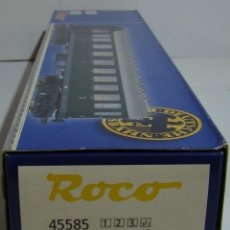 Comboios Escala: ROCO CAJA PARA VAGON REF: 45585. Lote 227566800