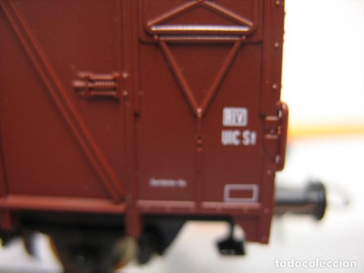 Trenes Escala: Roco cerrado - Foto 2 - 227891271