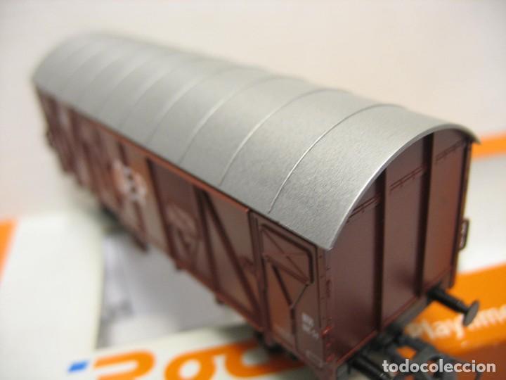 Trenes Escala: Roco cerrado - Foto 3 - 227891271