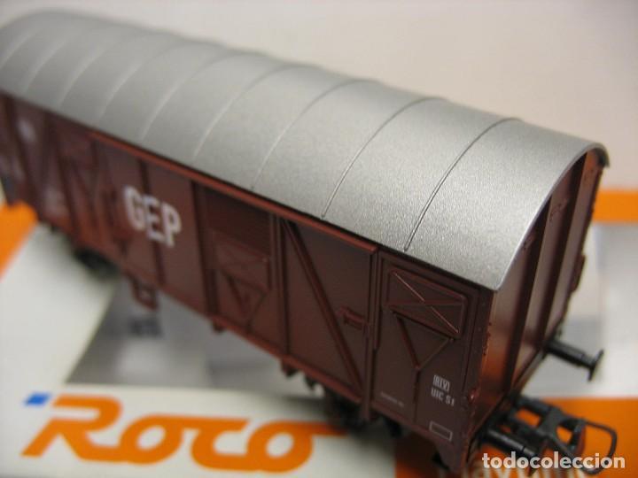 Trenes Escala: Roco cerrado - Foto 4 - 227891271