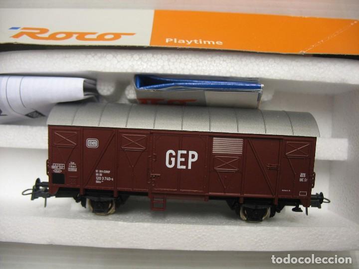 Trenes Escala: Roco cerrado - Foto 6 - 227891271