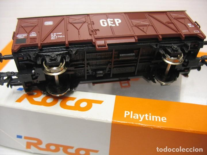 Trenes Escala: Roco cerrado - Foto 7 - 227891271