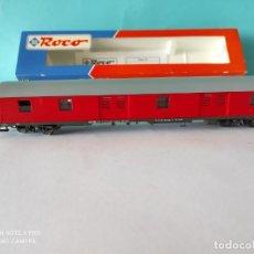 Trenes Escala: ROCO HO RENFE FURGON REF: 44374. Lote 231698995