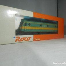 Trenes Escala: LCOOMOTORA DIESEL V 170 ESCALA HO DE ROCO DIGITAL REF 63997. Lote 234749965