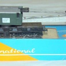 Trenes Escala: ROCO 4316 – VAGON GRUA HO – CAJA ORIGINAL. Lote 235001840