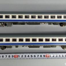 Trenes Escala: RENFE.VAGONES. Lote 235101675