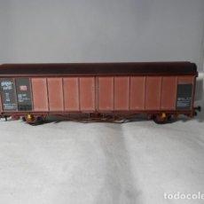 Comboios Escala: VAGÓN CERRADO DE LA DB ESCALA HO DE KLEINBANH. Lote 235541155