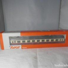 Comboios Escala: VAGÓN PASAJEROS DE LA DB ESCALA HO DE ROCO. Lote 235590275