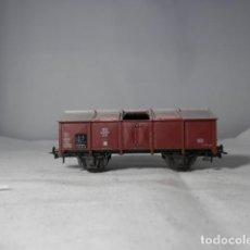 Comboios Escala: VAGÓN BORDE ALTO ESCALA HO DE ROCO. Lote 235847580