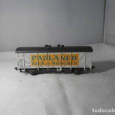 Trenes Escala: VAGÓN CERRADO ESCALA HO DE ROCO. Lote 236117700