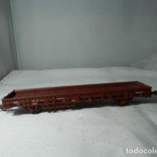 Trenes Escala: VAGÓN PORTACONTENEDOR ESCALA HO DE ROCO. Lote 236118220