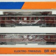 Trenes Escala: TRANVÍA ROCO H0. Lote 236270495
