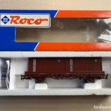 Trenes Escala: ROCO 46536.6 HO RENFE. Lote 236739645