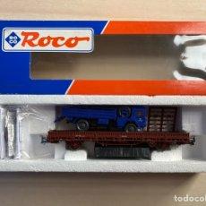 Trenes Escala: ROCO 46536.7 HO RENFE. Lote 236739795