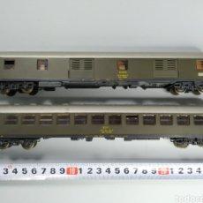 Trains Échelle: RENFE...ROCO. Lote 237527540
