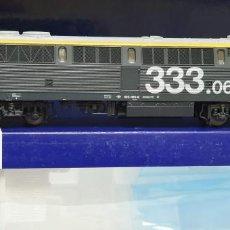 Trenes Escala: 333 TAXI. Lote 246971480