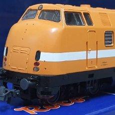 Trenes Escala: 340 COMSA. Lote 246972890
