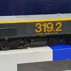 Trenes Escala: 319.2 TAXI RETALES. Lote 246977110