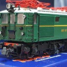 Trenes Escala: 1.007 ROCO. Lote 246981905