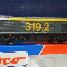 Trenes Escala: 319.232 TAXI. Lote 246987345