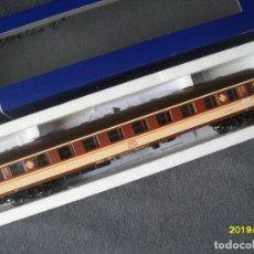 Trenes Escala: VAGON ROCO RENFE. Lote 128663623