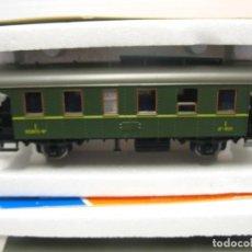 Trenes Escala: RENFE ROCO DE VIAJEROS HO UN 1º UN 2º Y UN 3º. Lote 251054515