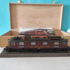 Trenes Escala: ROCO LOCOMOTORA AE 6/8 205 REF: 43711 ESCALA HO. Lote 252655305