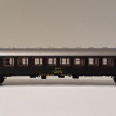 Trenes Escala: ROCO H0 COCHE DE VIAJEROS 2ª CLASE S/8000, DE RENFE, REFERENCIA 44463.. Lote 254396340