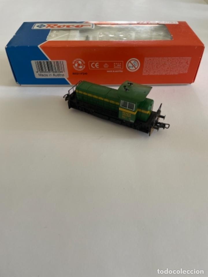 ROCO. HO. REF. 43618 RENFE 309 DIGITAL (Juguetes - Trenes a Escala H0 - Roco H0)