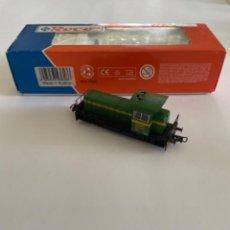 Trenes Escala: ROCO. HO. REF. 43618 RENFE 309 DIGITAL. Lote 254688895