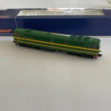 Trenes Escala: ROCO. HO. REF. 62726 RENFE 333 DIGITAL SONIDO. Lote 254690475