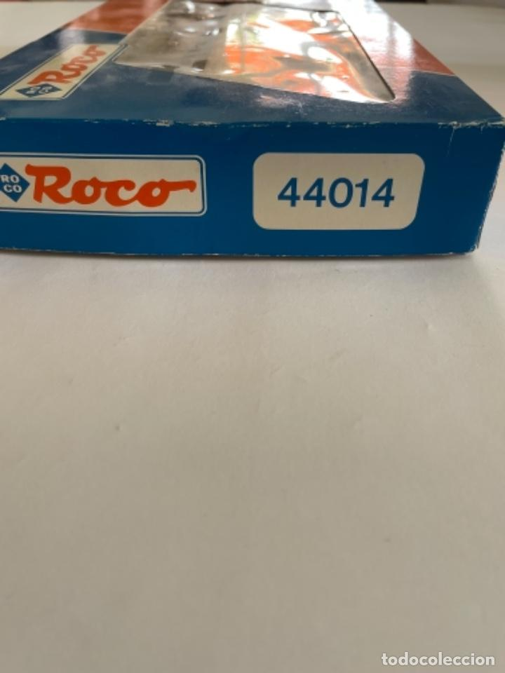 Trenes Escala: ROCO. HO. REF. 44014. CONJUNTO 4 COCHES - Foto 7 - 254708450