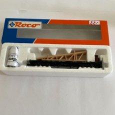 Trenes Escala: ROCO. HO. REF. 47185. VAGON. Lote 254728115