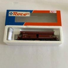 Trenes Escala: ROCO. HO. REF. 46251. VAGON. Lote 254728345