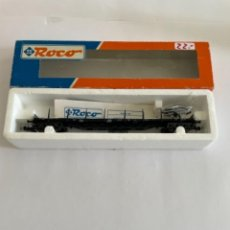 Trenes Escala: ROCO. HO. REF. 46209. VAGON. Lote 254728605