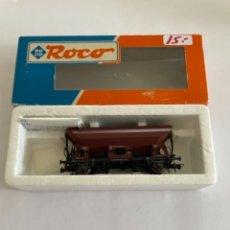 Trenes Escala: ROCO. HO. REF. 46132. VAGON. Lote 254730795