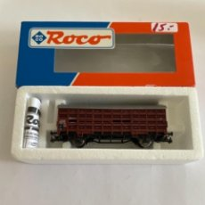 Trenes Escala: ROCO. HO. REF. 46035. VAGON. Lote 254732090