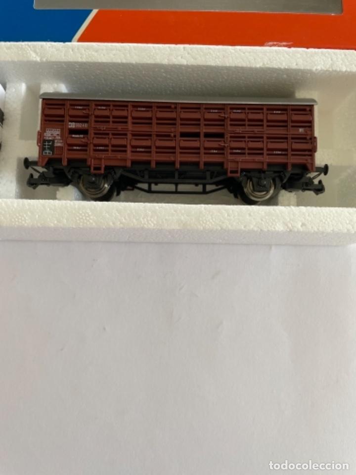 Trenes Escala: ROCO. HO. REF. 46035. VAGON - Foto 2 - 254732090
