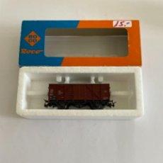 Trenes Escala: ROCO. HO. REF. 4301-A . VAGON. Lote 254732225