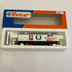 Trenes Escala: ROCO. HO. REF 47933. VAGON. Lote 254754520