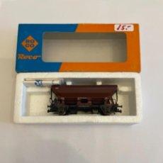 Trenes Escala: ROCO. HO. REF 4335 A . VAGON. Lote 254755955