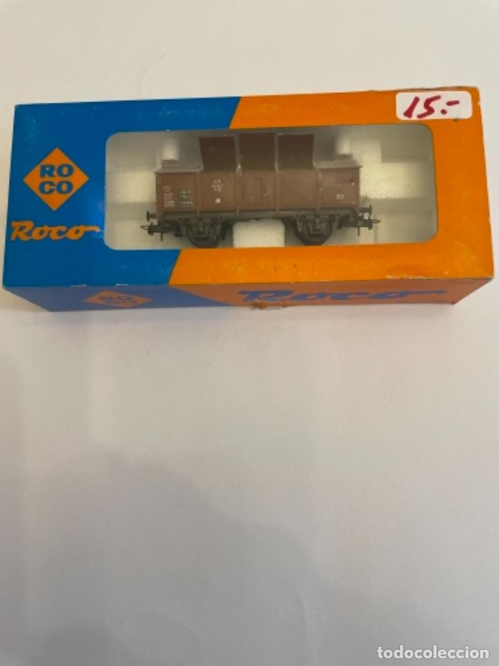 Trenes Escala: ROCO. HO. REF 4313 . VAGON - Foto 3 - 254756835