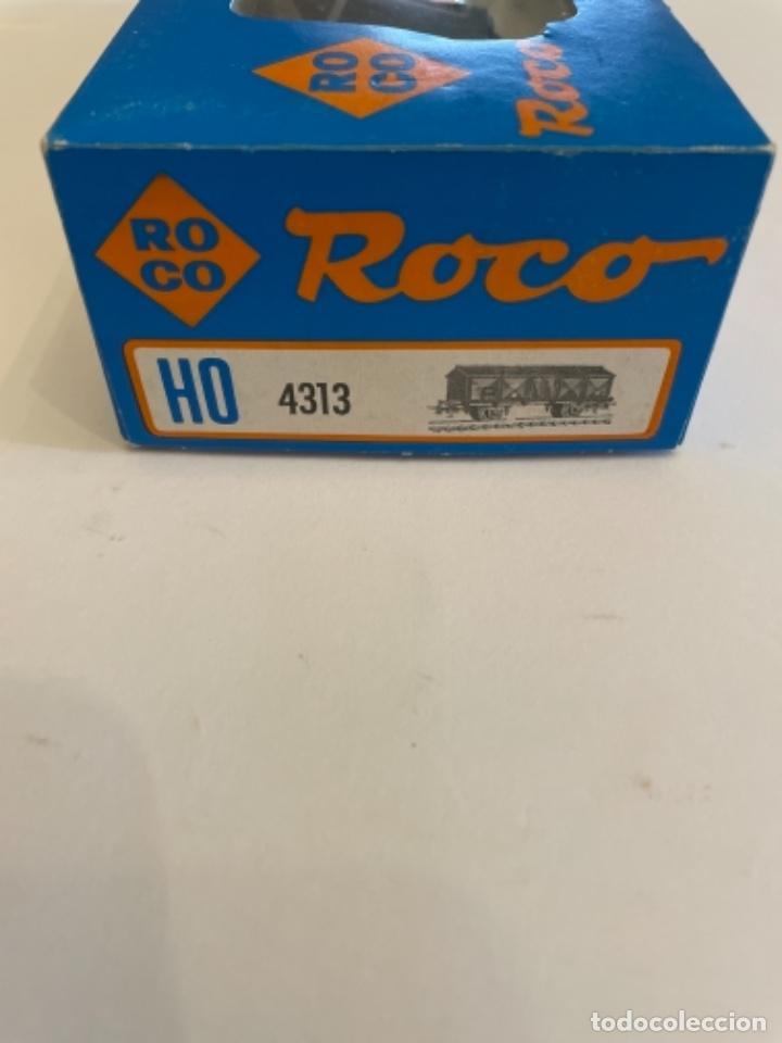 Trenes Escala: ROCO. HO. REF 4313 . VAGON - Foto 4 - 254756835