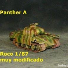 Trenes Escala: PANTHER A, ROCO 1/87 MUY MODIFICADO. Lote 255565840