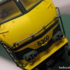 Trenes Escala: ROCO LOCOMOTORA HO. Lote 257611400
