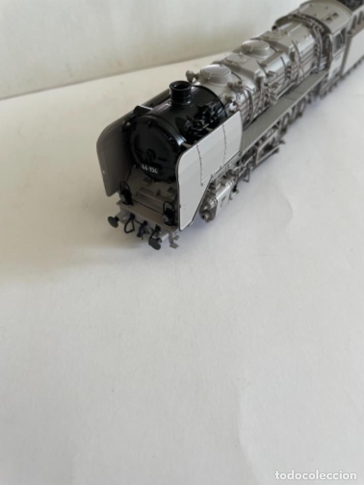 Trenes Escala: ROCO 63242 HO DRG 44 134 DIGITAL - Foto 4 - 243587175