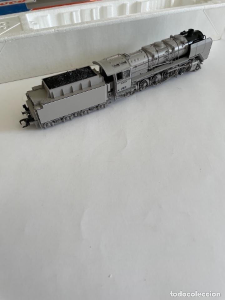 Trenes Escala: ROCO 63242 HO DRG 44 134 DIGITAL - Foto 5 - 243587175
